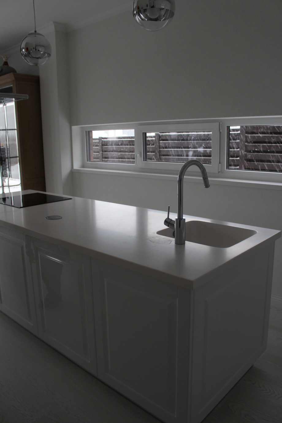 Küchenmöbel | Zebrano baldai
